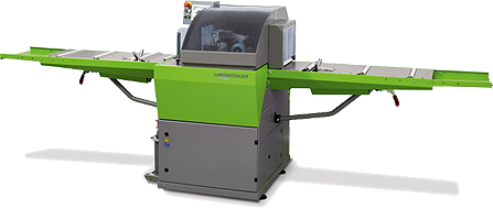Wintersteiger Trim Jet Racing - Our Newest Ski & Snowboard Tuning & Edge Sharpening Machine