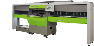Wintersteiger Mercury - Our Newest Ski & Snowboard Tuning & Edge Sharpening Machine